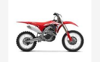 2018 Honda CRF250R for sale 200658798