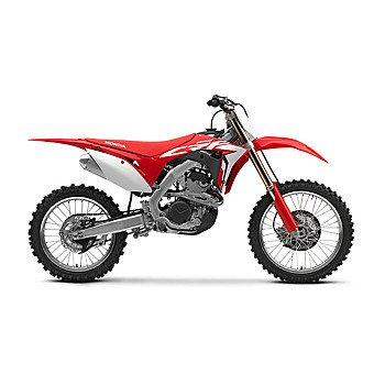 2018 Honda CRF250R for sale 200682176