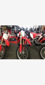2018 Honda CRF250R for sale 200498510
