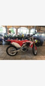 2018 Honda CRF250R for sale 200586456