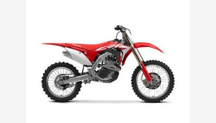 2018 Honda CRF250R for sale 200660261