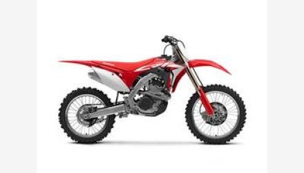 2018 Honda CRF250R for sale 200676505