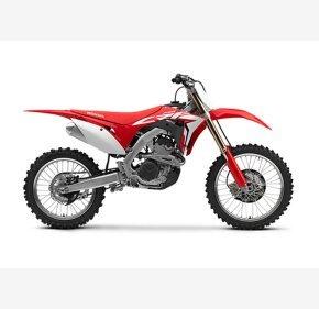 2018 Honda CRF250R for sale 200682176
