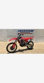 2018 Honda CRF250R for sale 200765091