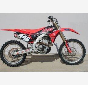 2018 Honda CRF250R for sale 200805890
