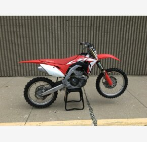 2018 Honda CRF250R for sale 200903747
