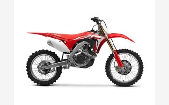 2018 Honda CRF450R for sale 200553847