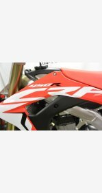 2018 Honda CRF450R for sale 200586988