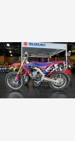 2018 Honda CRF450R for sale 200745666