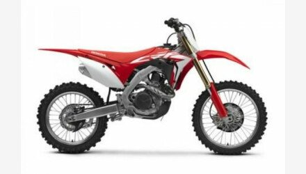2018 Honda CRF450R for sale 200899664