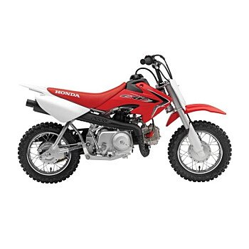 2018 Honda CRF50F for sale 200577477