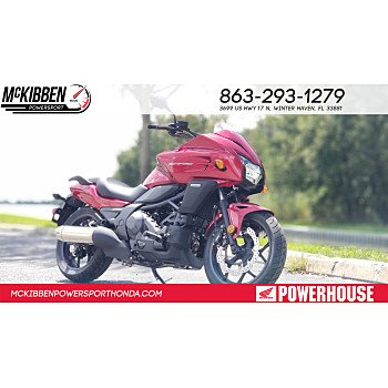 2018 Honda CTX700 for sale 200618559