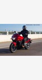 2018 Honda CTX700 for sale 200643991