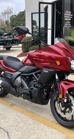2018 Honda CTX700 for sale 200666270