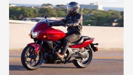 2018 Honda CTX700 for sale 200685694
