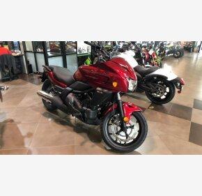 2018 Honda CTX700 for sale 200687339