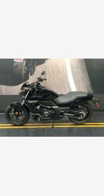 2018 Honda CTX700 for sale 200784421