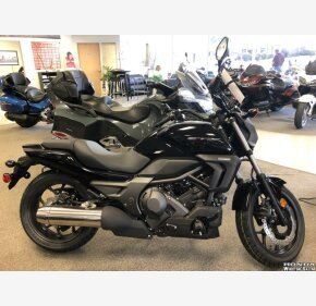 2018 Honda CTX700N for sale 200647573