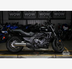 2018 Honda CTX700N for sale 201045624