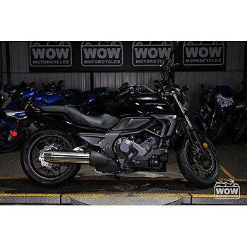 2018 Honda CTX700N for sale 201069322