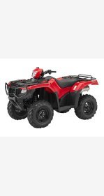 2018 Honda FourTrax Foreman Rubicon for sale 200483485