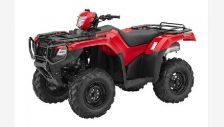 2018 Honda FourTrax Foreman Rubicon for sale 200608506