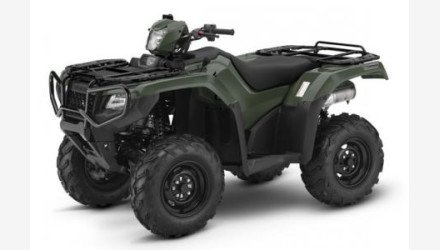 2018 Honda FourTrax Foreman Rubicon for sale 200608671