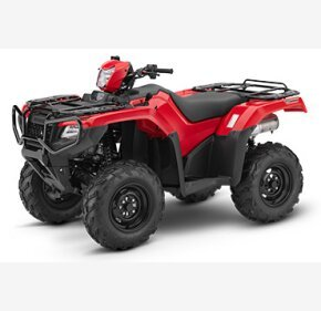 2018 Honda FourTrax Foreman Rubicon for sale 200665269