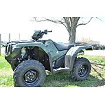 2018 Honda FourTrax Foreman Rubicon for sale 200740062