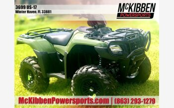 Honda ATVs for Sale - Motorcycles on Autotrader