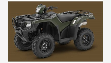 2018 Honda FourTrax Foreman Rubicon for sale 200786160