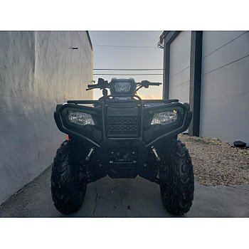 2018 Honda FourTrax Foreman for sale 200572889