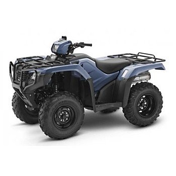 2018 Honda FourTrax Foreman for sale 200672574