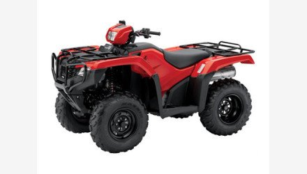 2018 Honda FourTrax Foreman for sale 200548361