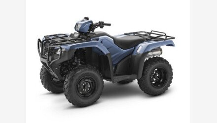 2018 Honda FourTrax Foreman for sale 200548362