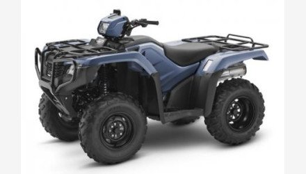 2018 Honda FourTrax Foreman for sale 200641561