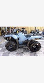 2018 Honda FourTrax Foreman for sale 200697637