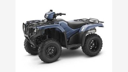 2018 Honda FourTrax Foreman for sale 200700351