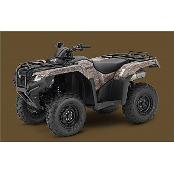 2018 Honda FourTrax Rancher for sale 200497600
