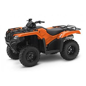 2018 Honda FourTrax Rancher for sale 200549769