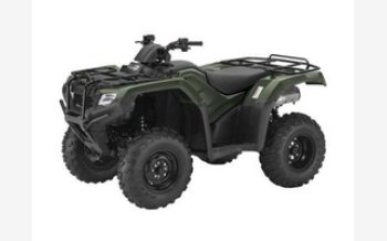2018 Honda FourTrax Rancher for sale 200562485