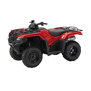 2018 Honda FourTrax Rancher for sale 200576298