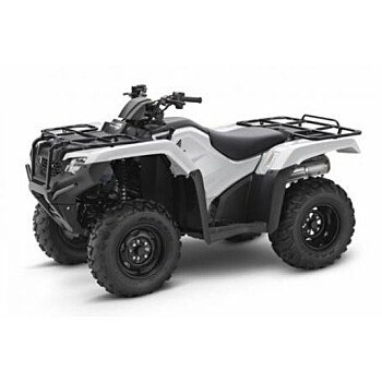 2018 Honda FourTrax Rancher for sale 200587853