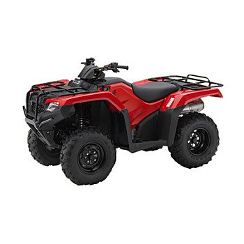 2018 Honda FourTrax Rancher for sale 200609257