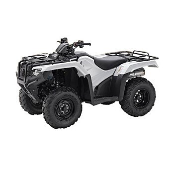 2018 Honda FourTrax Rancher for sale 200612099