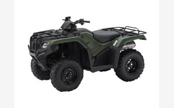 2018 Honda FourTrax Rancher for sale 200647627