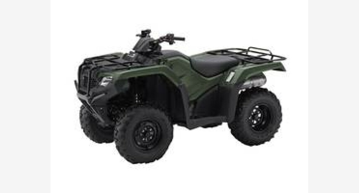 2018 Honda FourTrax Rancher for sale 200647793
