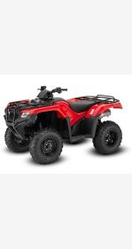 2018 Honda FourTrax Rancher for sale 200483494