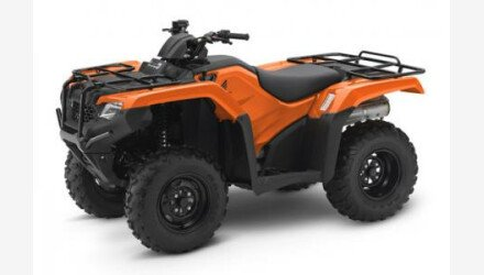 2018 Honda FourTrax Rancher for sale 200600892