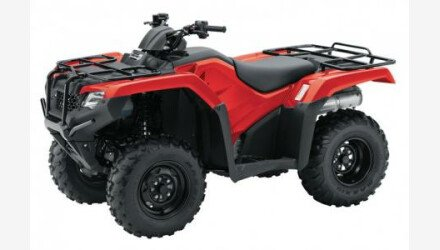 2018 Honda FourTrax Rancher for sale 200643702